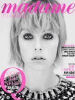 Madame Figaro Magazine [France] (September 2015)