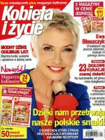 Kobieta i zycie Magazine [Poland] (September 2014)