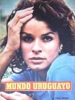 Mundo Uruguayo Magazine [Uruguay] (24 August 1966)