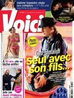 Voici Magazine [France] (27 November 2015)