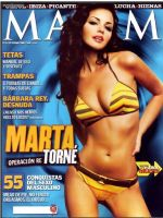 Maxim Magazine [Spain] (September 2006)