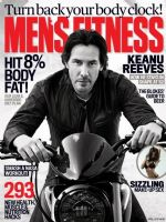 Men's Fitness Magazine [Australia] (April 2017)
