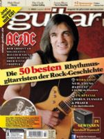 Guitar Magazine [Germany] (February 2013)