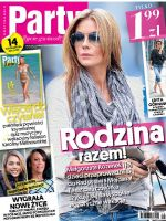 Party Magazine [Poland] (4 August 2014)