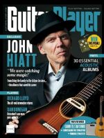 Guitar Player Magazine [United States] (January 2019)