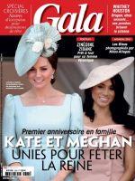 Gala Magazine [France] (13 June 2018)