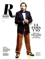 La Nacion Revista Magazine [Argentina] (28 October 2012)