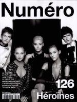 Numero Magazine [France] (September 2011)
