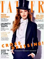 Tatler Magazine [United Kingdom] (May 2014)