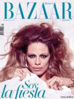 Harper's Bazaar Magazine [Spain] (December 2010)