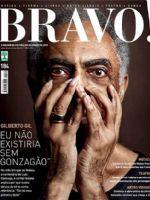 Bravo Magazine [Brazil] (December 2012)