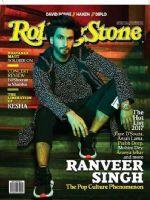 Rolling Stone Magazine [India] (December 2017)