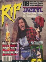 Rip Magazine [United States] (September 1993)