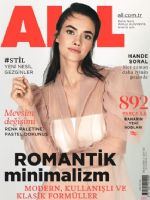 All Magazine [Turkey] (April 2018)