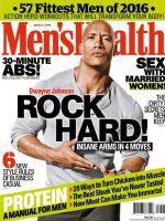 Men's Health Magazine [South Africa] (March 2016)