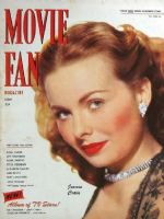 Movie Fan Magazine [United States] (November 1957)