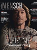 Mensch Magazine [Brazil] (9 November 2012)