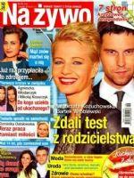 Na żywo Magazine [Poland] (6 March 2013)