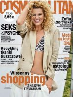 Cosmopolitan Magazine [Poland] (June 2019)