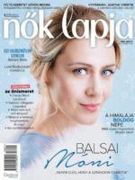 Nõk Lapja Magazine [Hungary] (3 January 2018)