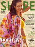 Shape Magazine [Malaysia] (November 2018)