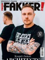 Fakker! Magazine [Czech Republic] (May 2019)