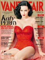 Vanity Fair Magazine [Italy] (5 October 2011)