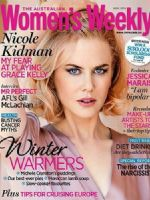 Women's Weekly Magazine [Australia] (June 2014)