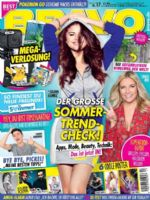 Bravo Magazine [Germany] (3 August 2016)