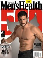 Men's Health Magazine [Greece] (January 2018)