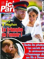 Ici Paris Magazine [France] (23 May 2018)