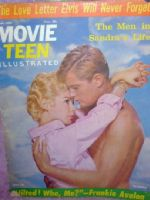 Movie Teen Magazine [United States] (March 1960)
