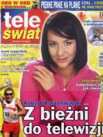 tele swiat Magazine [Poland] (17 December 2004)