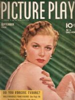 Picture Play Magazine [United States] (September 1939)
