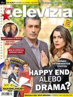 Eurotelevízia Magazine [Slovakia] (27 May 2017)