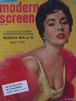 Modern Screen Magazine [United States] (November 1955)