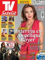 TV Satelit Magazine [Romania] (31 March 2017)