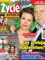 Zycie na goraco Magazine [Poland] (28 April 2016)