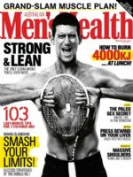Men's Health Magazine [Australia] (February 2016)