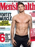 Men's Health Magazine [France] (May 2013)