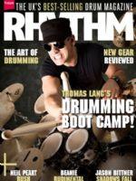 Rhythm Magazine [United Kingdom] (April 2014)