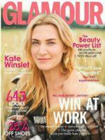 Glamour Magazine [United Kingdom] (October 2017)
