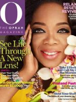 O, The Oprah Magazine [United States] (October 2014)
