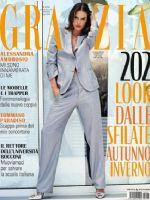 Grazia Magazine [Italy] (18 July 2019)