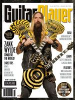 Guitar Player Magazine [United States] (March 2018)