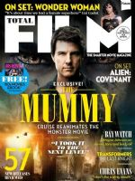 Total Film Magazine [United Kingdom] (July 2017)
