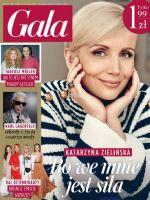 Gala Magazine [Poland] (4 March 2019)