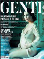 Isto É Gente Magazine [Brazil] (June 2013)