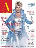 A Magazine [Brazil] (July 2012)