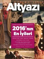 altyazi Magazine [Turkey] (January 2017)